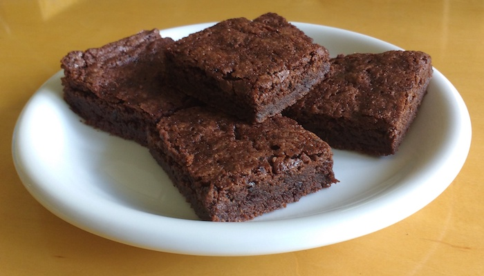 "The ""World's Best"" Brownies"
